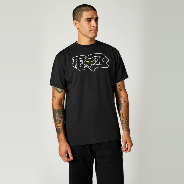 画像5: FOXの21SPモデルに「それどこで買ったの?」って聞きたくなるTシャツ登場(他にもあるよ)