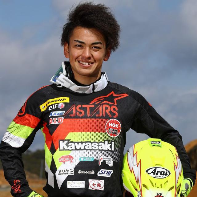 画像3: IA2チャンピオン、横山遙希がオーストラリア選手権へ参戦発表