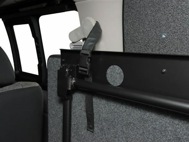 画像2: トランポをもっと快適に、既存モデルより6cm広いベッド上空間