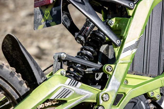 画像5: 電動バイクが開く未来