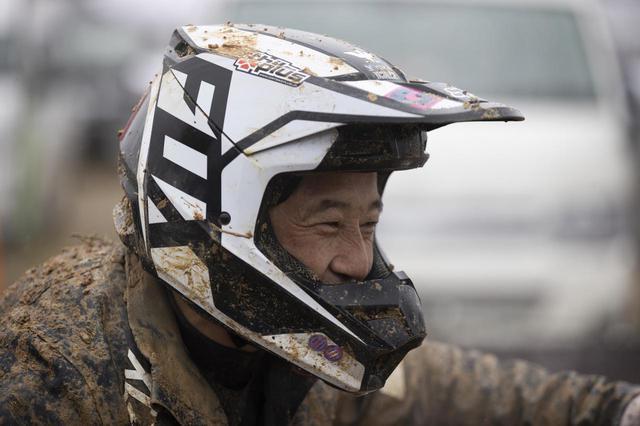 画像3: 鈴木健二の、クロコダイルシートはさらに極悪である