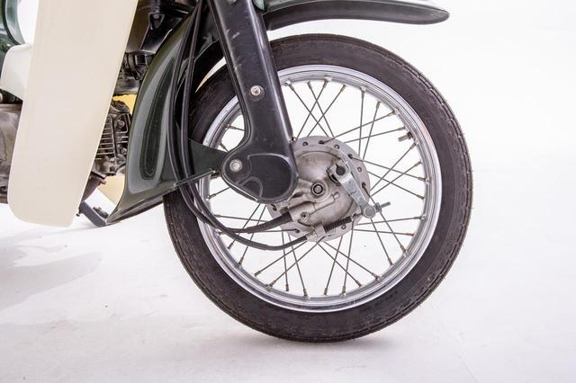 画像5: バイク乗りとして生まれたからには 一度はカブに乗らないと