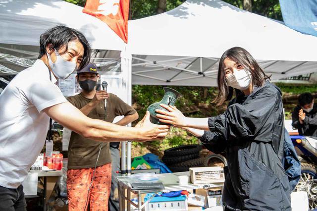 画像5: キャンオフ東日本、三種の神器とは