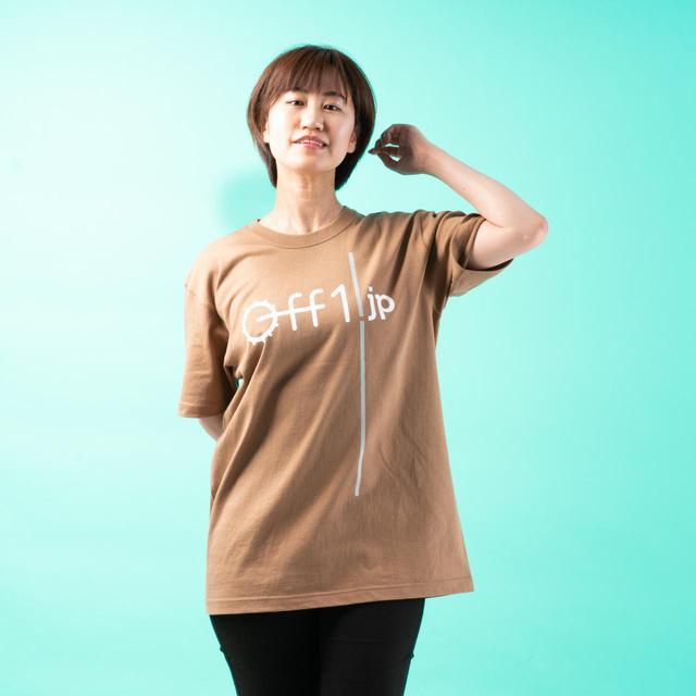 画像4: Off1.jp×TTPLのコラボTシャツ、誕生
