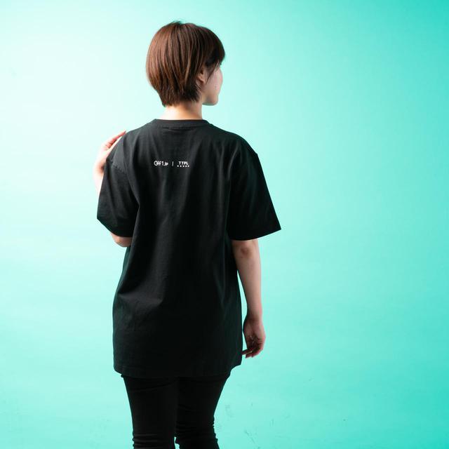 画像7: Off1.jp×TTPLのコラボTシャツ、誕生