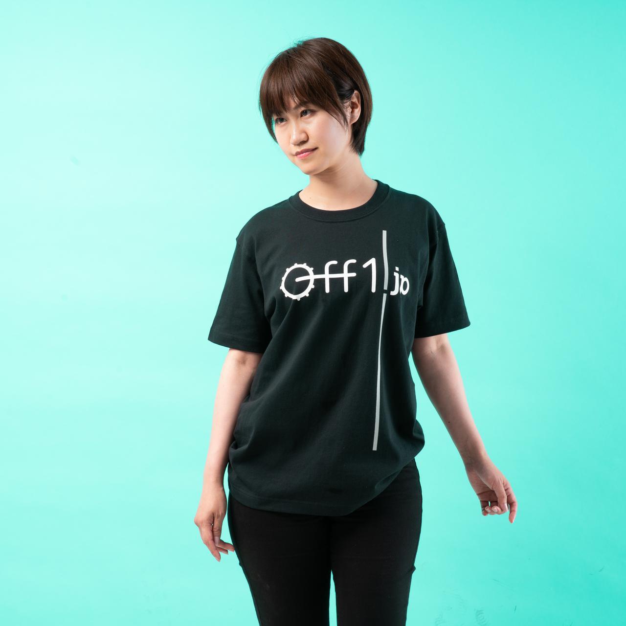画像2: Off1.jp×TTPLのコラボTシャツ、誕生