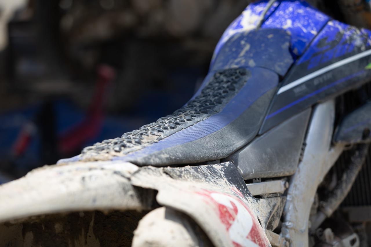 画像1: プロテクトJ1×クロコダイルシートがもたらす恩恵は、腕上がりや足の疲れにも及ぶ