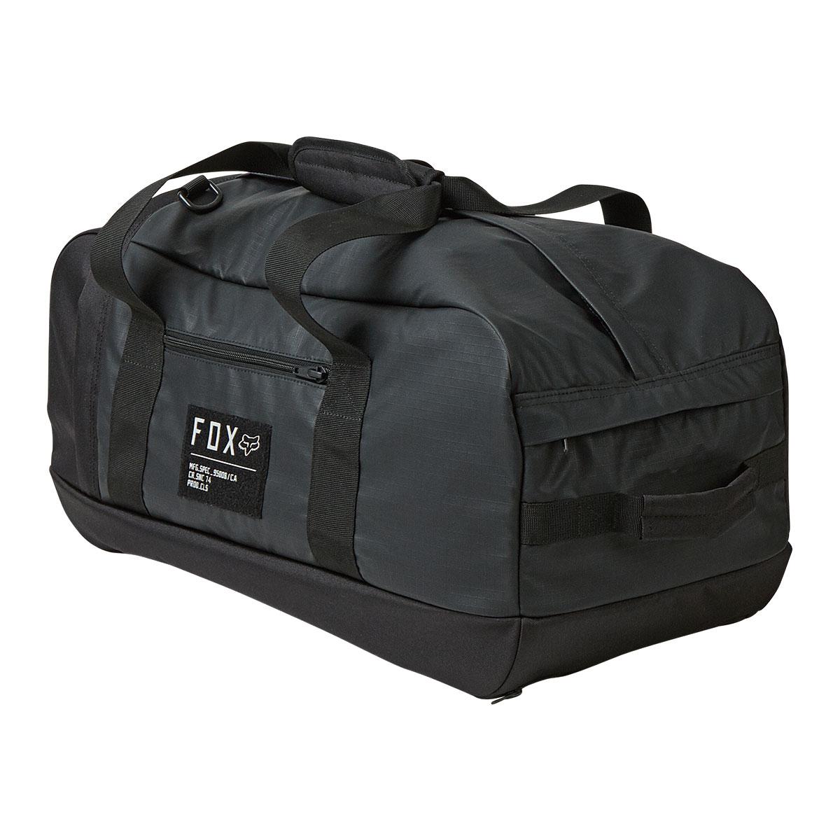 画像1: ダッフルバッグとバックパックの2WAY仕様が嬉しい、多機能バッグ
