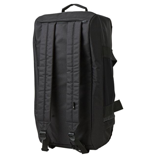 画像2: ダッフルバッグとバックパックの2WAY仕様が嬉しい、多機能バッグ