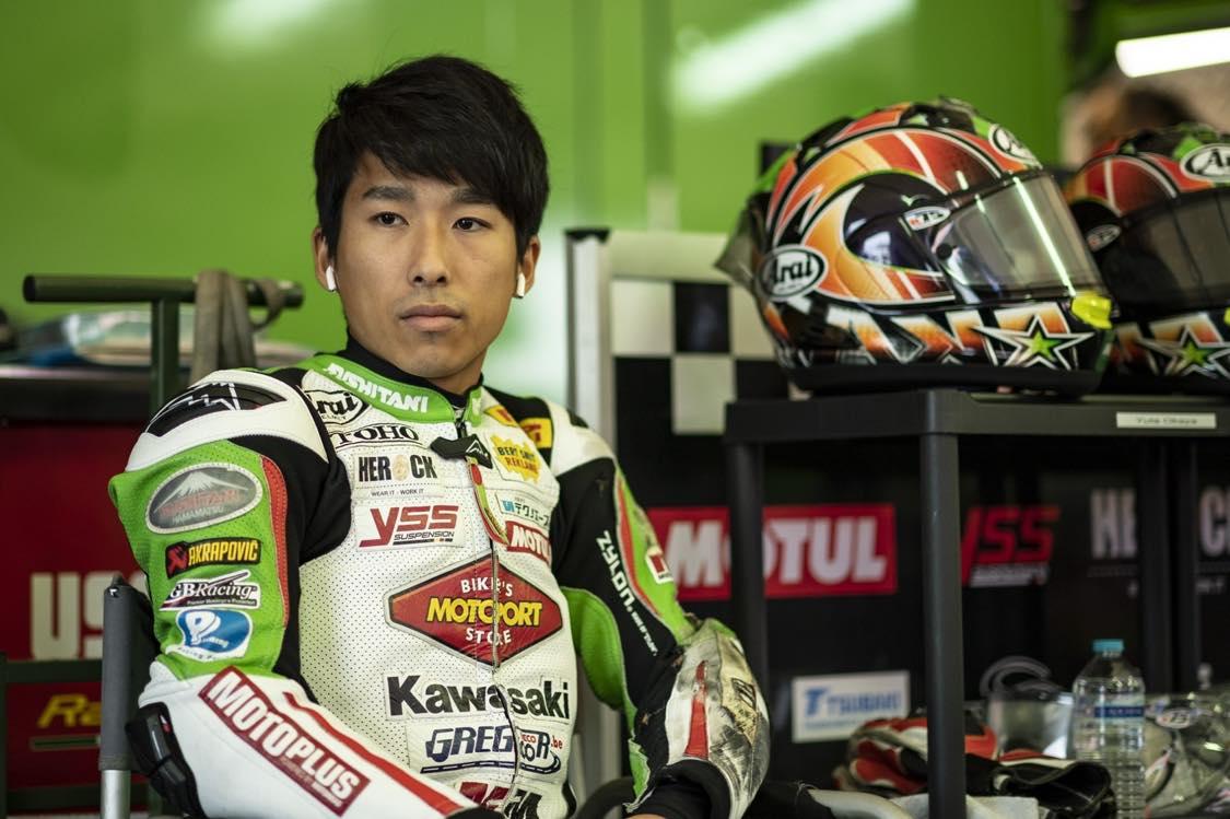 画像2: 下田丈×岡谷雄太。日本人初優勝の二人が分かちあうものとは vol.2「ロードレースとオフロードレースの違い」