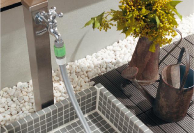 画像: 立水栓