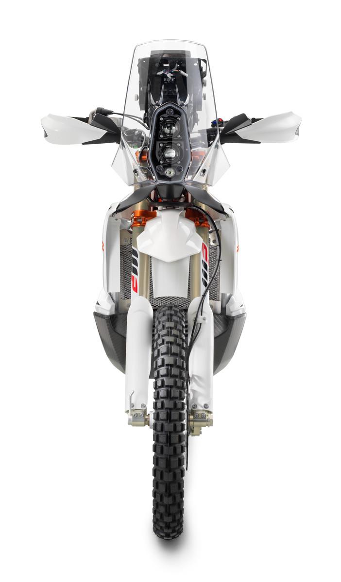 画像3: KTM 450RALLY FACTORY REPLICA EUR 25,900(欧州価格)