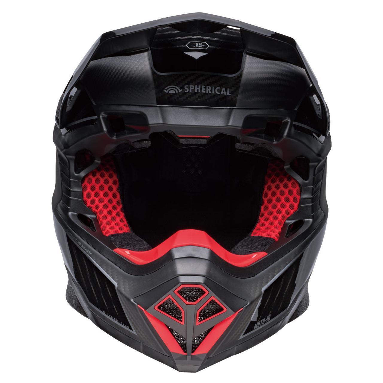 Images : 1番目の画像 - 「これがオフロードヘルメットの最先端、世界限定1000個のリミテッドモデルが日本にもわずかに上陸」のアルバム - Off1.jp(オフワン・ドット・ジェイピー)