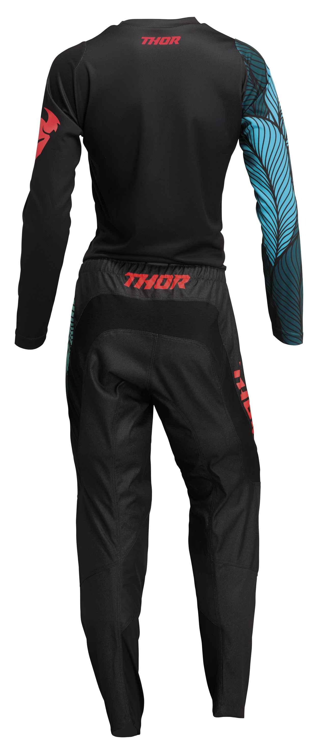 画像8: 「THOR」の2022モデル新作MXウェア SECTORシリーズ公開&販売開始