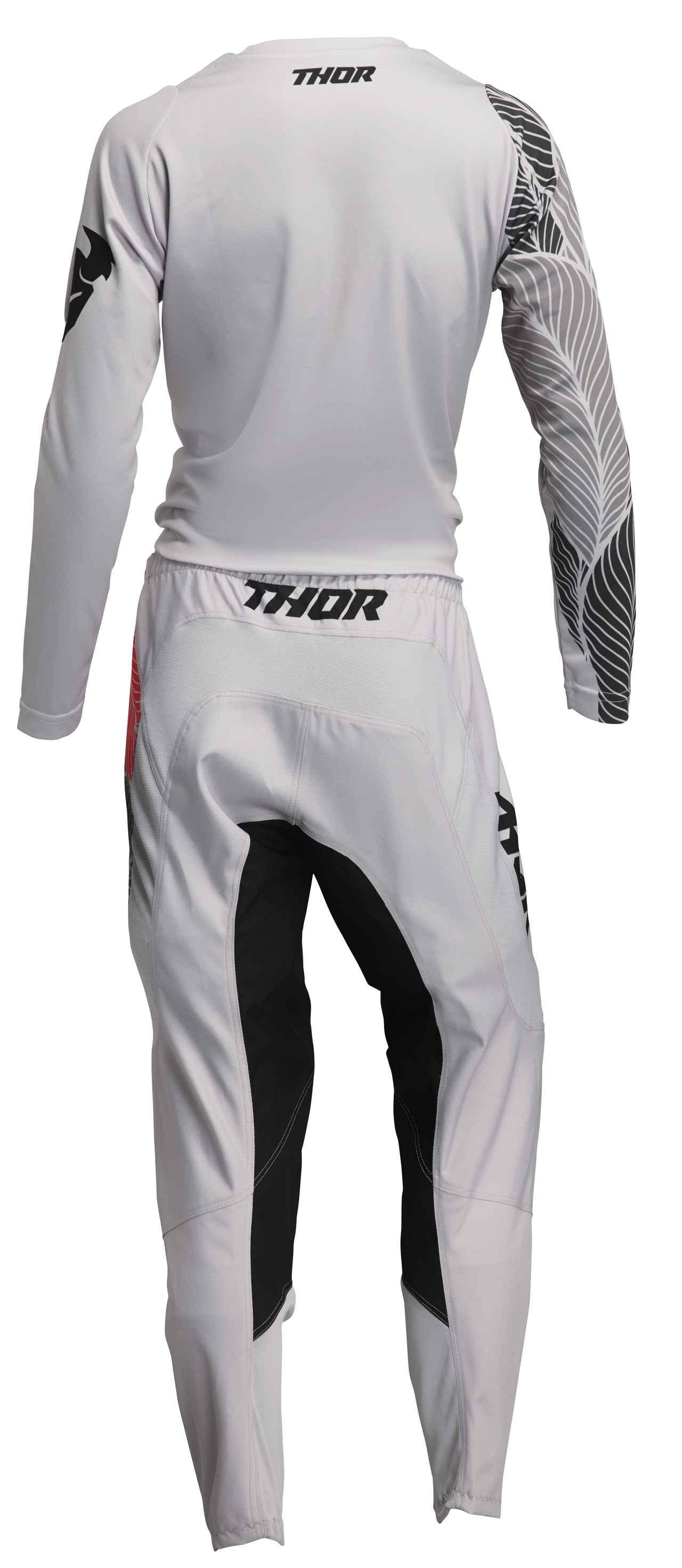 画像9: 「THOR」の2022モデル新作MXウェア SECTORシリーズ公開&販売開始