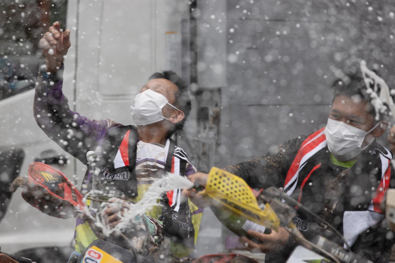 画像2: レジェンド、3年ぶりの総合優勝 FUN-GP