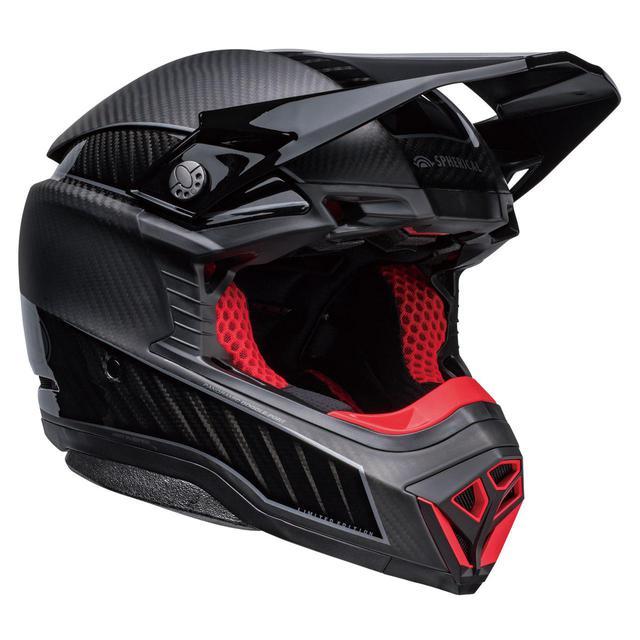 画像1: これがオフロードヘルメットの最先端、世界限定1000個のリミテッドモデルが日本にもわずかに上陸