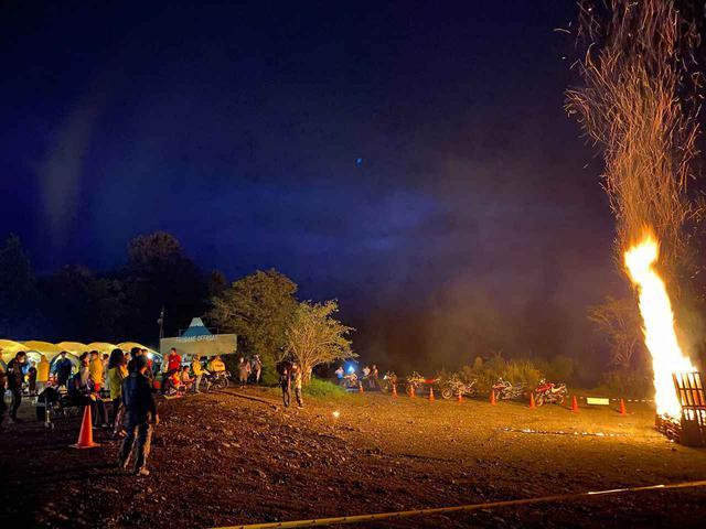 画像4: 食べて、走って、語らって。ツアラテックジャパン、4周年イベント開催