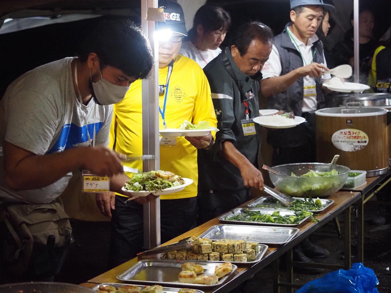 画像3: 食べて、走って、語らって。ツアラテックジャパン、4周年イベント開催