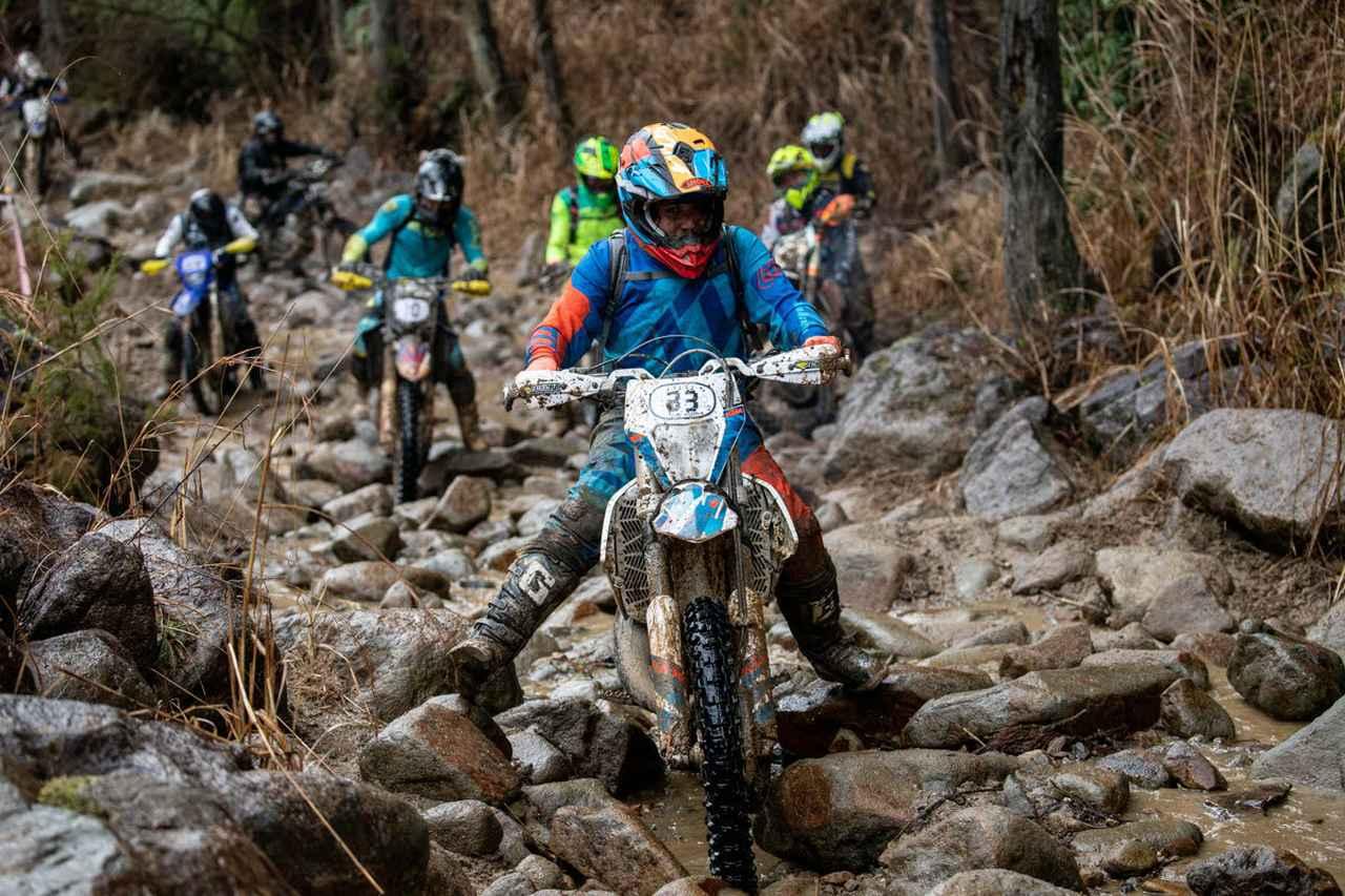 画像3: いいおみせ「レースサポートを通じて、群馬県のハードエンデューロ文化を盛り上げたい、KTM群馬」