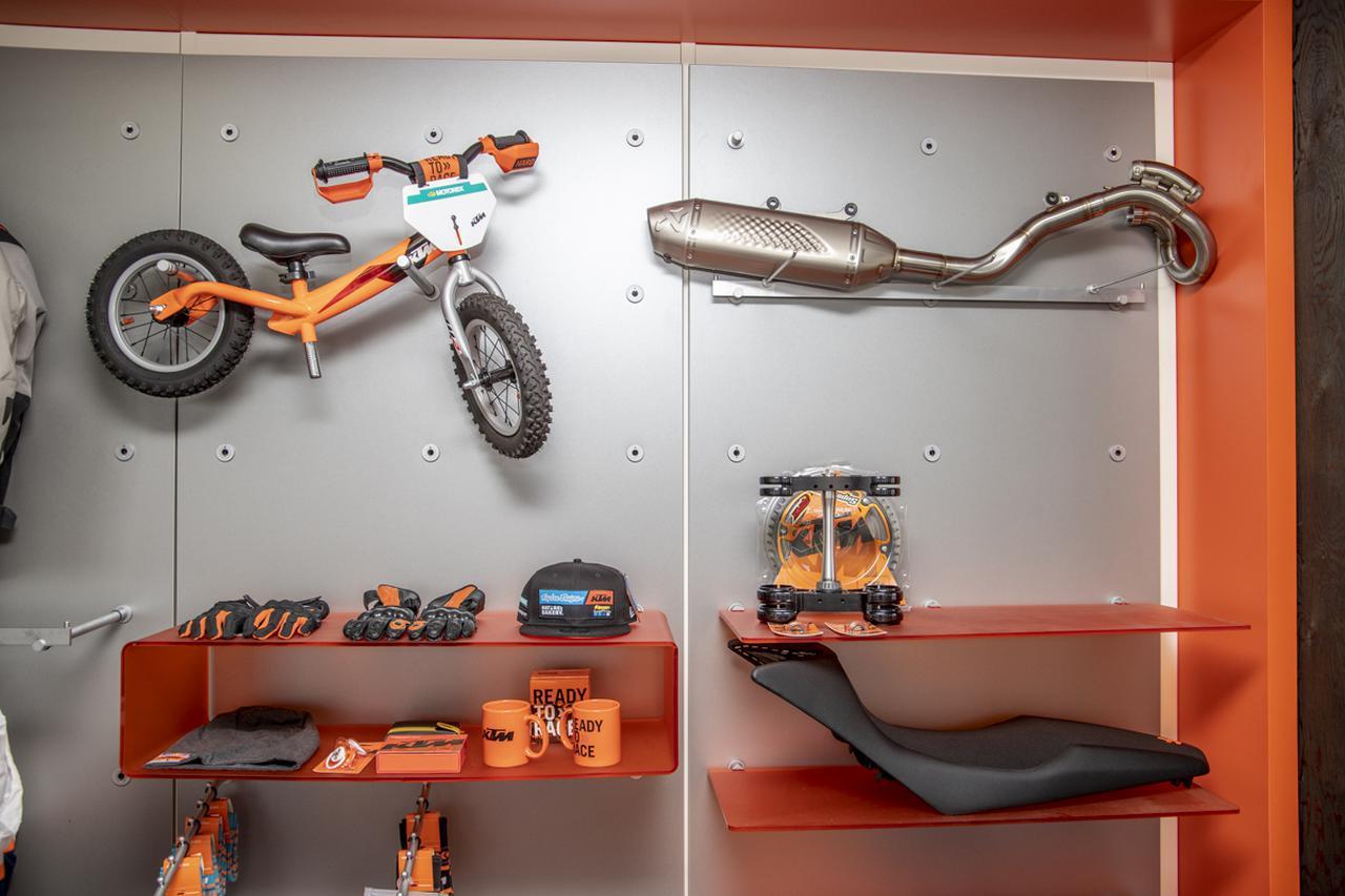 画像6: いいおみせ「レースサポートを通じて、群馬県のハードエンデューロ文化を盛り上げたい、KTM群馬」