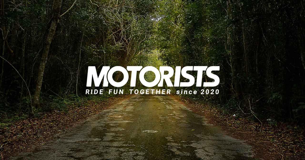 画像: MOTORISTS モータリスト合同会社