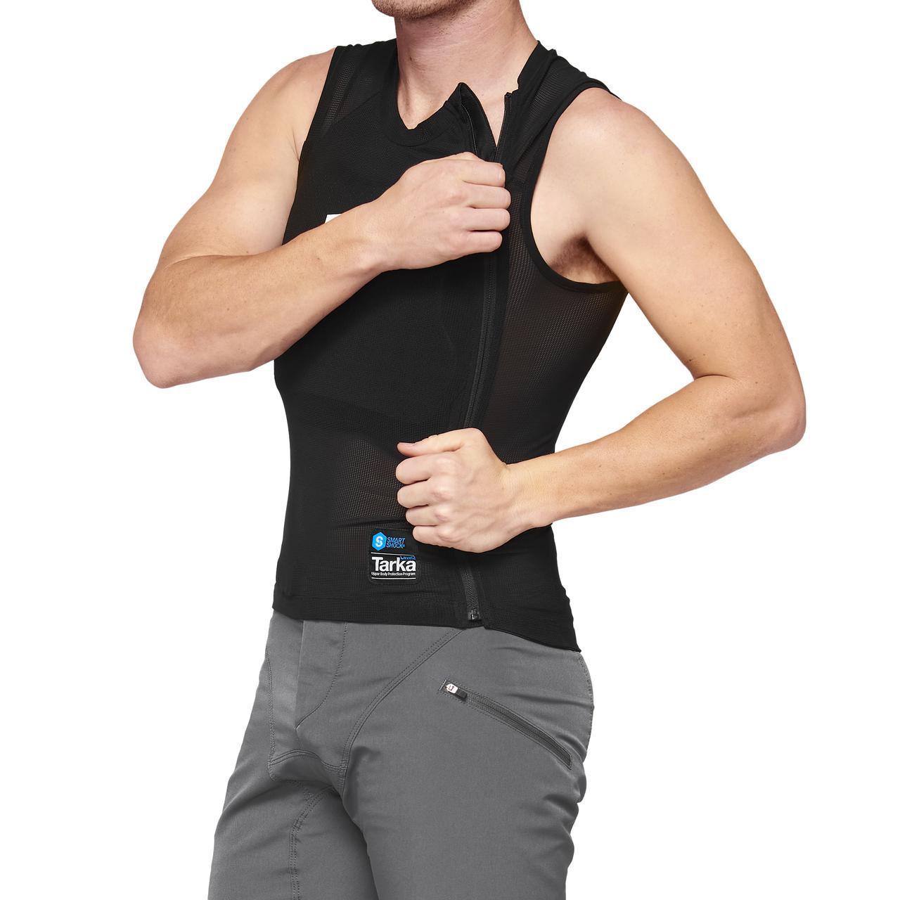 画像4: 運動性、軽さ、涼しさ全部欲しいあなたに。3タイプから選べる100%のインナープロテクター