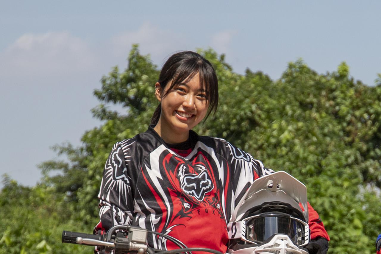 画像: 内野亜美です。こんにちは!