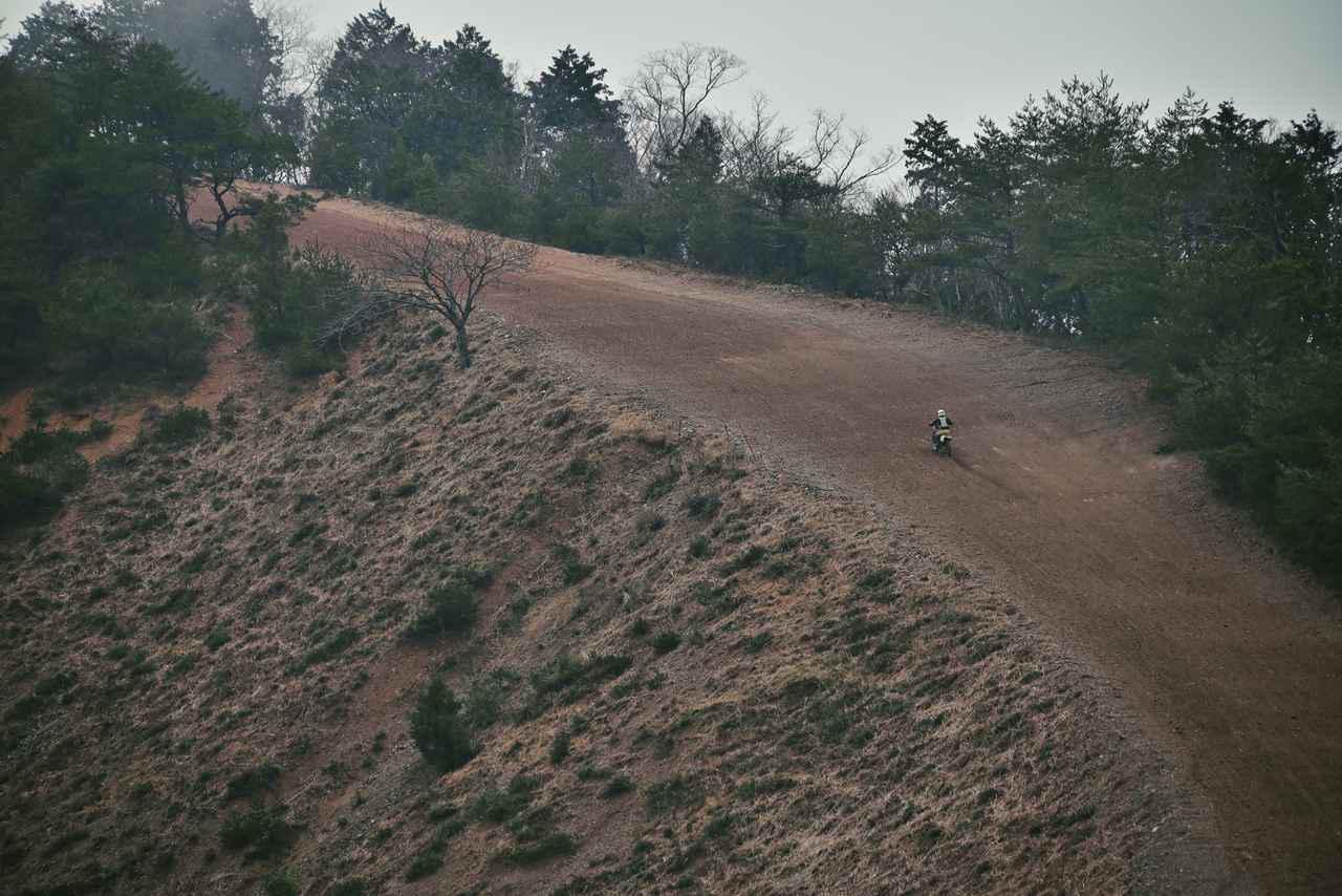 画像2: 大人気、滋賀県朽木スキー場で第3回ビギナー向け走行イベント
