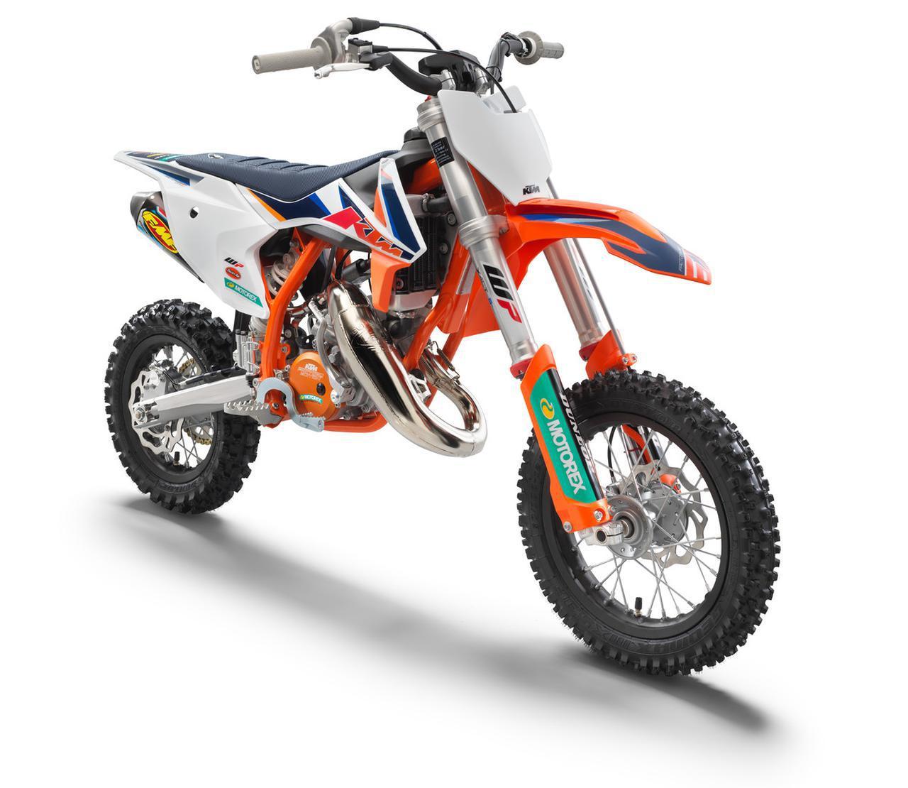 画像2: KTM 50SX