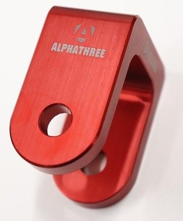 画像: Webike | ALPHATHREE アルファスリー リアショックジョイント CRF250L(MD47-KONO-R) | その他リアサスペンションオプション・補修部品 通販