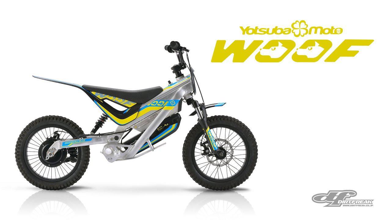 画像: WOOF  Debut! www.youtube.com