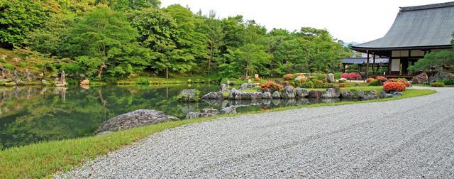 画像: 世界遺産|京都 嵯峨嵐山 臨済宗大本山 天龍寺 公式ホームページ