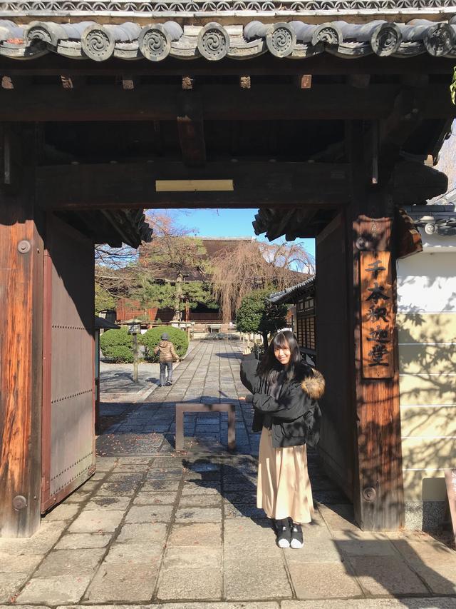 画像: 千本釈迦堂 大報恩寺