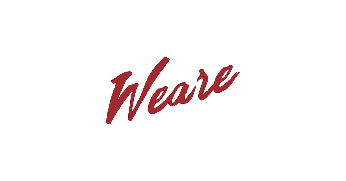 画像: お問い合わせ - Weare