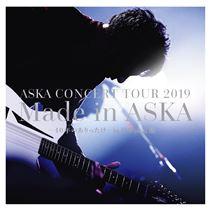 画像: ASKA CONCERT TOUR 2019 Made in ASKA -40年のありったけ- in 日本武道館 - ハイレゾ音源配信サイト【e-onkyo music】
