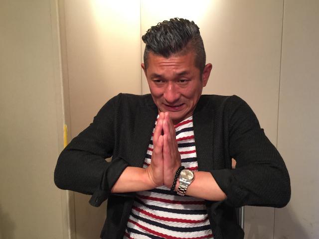 画像: 文化の日に笑い飯哲夫が仏教と文化について考えます!?