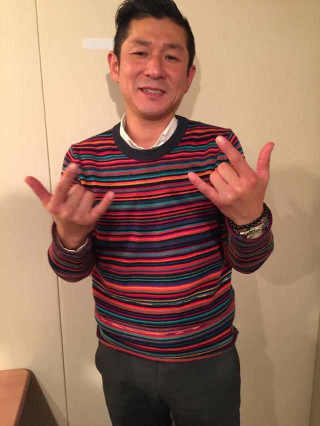 画像: 笑い飯哲夫が仏教と節分について豆まきトーク!