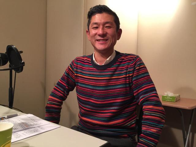 画像: 笑い飯哲夫の「涅槃会(ねはんえ)」トーク