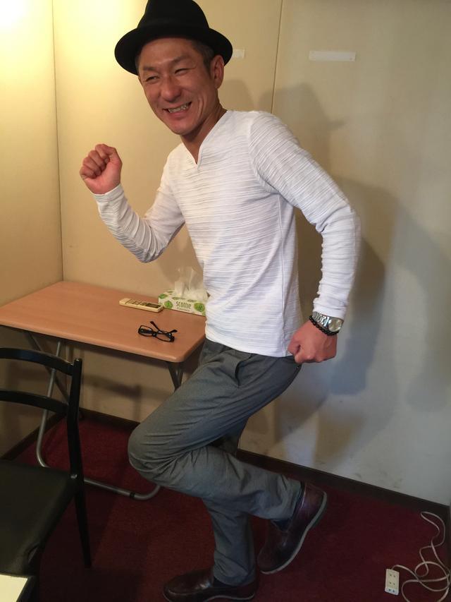 画像: 初の公開録音に心浮き立つ笑い飯哲夫