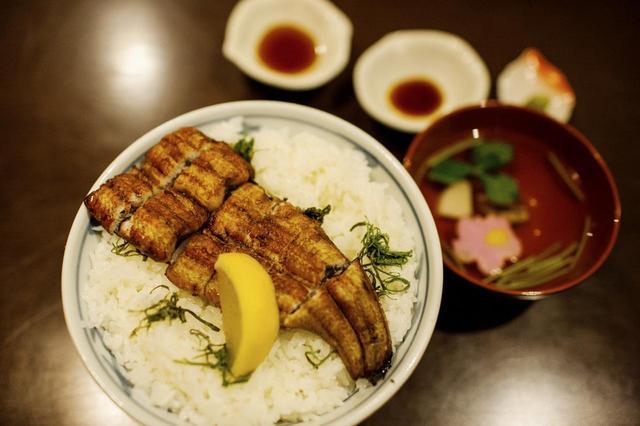 画像: 西郷丼3780円