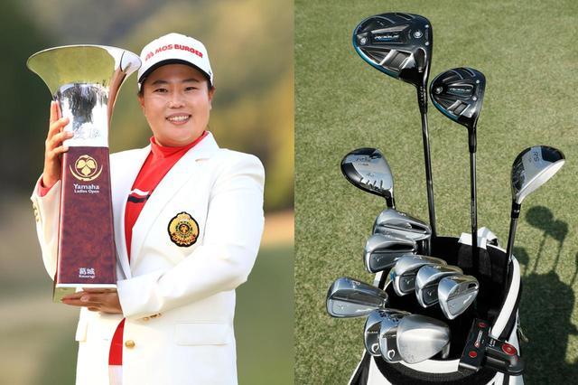 画像: 1987 年生まれ韓国出身。今シーズンすでに2勝、通算25勝を挙げている。安定したショット力と卓越したグリーン周りの技術で常に上位に顔を出す実力者