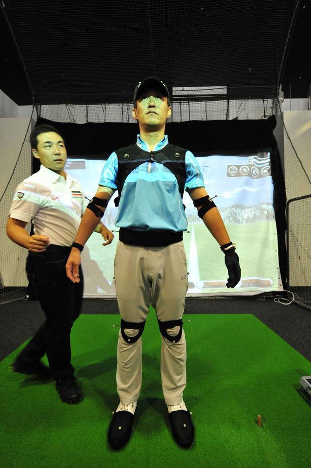 画像: 【飛ばし】全日本ドラコン大会でひときわ輝いていたスウィンガー、今泉健太郎選手を科学の目で徹底解剖した!