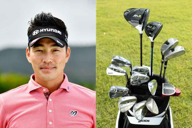 画像: 1980年生まれ韓国出身。韓国ツアーで3勝し、09年から日本ツアーで活躍。2013年には日本プロを制して賞金ランキング2位。ツアー通算4勝のショットメーカー
