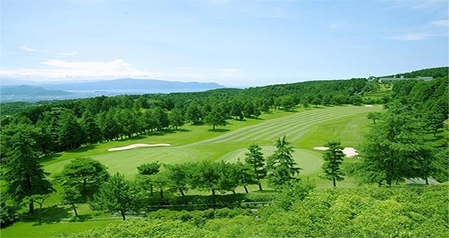 画像: 三島ゴルフ倶楽部(静岡県)のゴルフ場予約 ゴルフ場ガイド|PGM