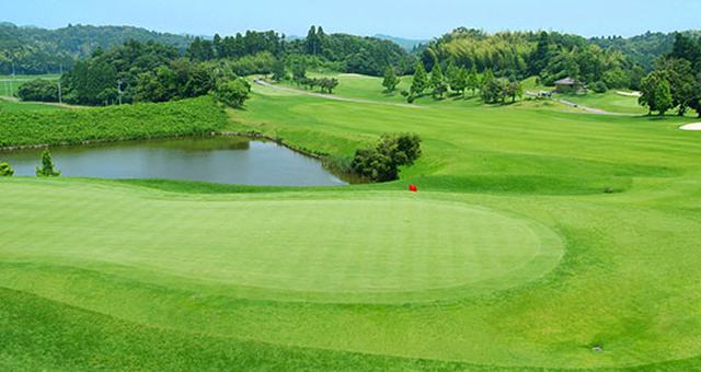 画像: 丸の内倶楽部(千葉県)のゴルフ場予約 ゴルフ場ガイド|PGM