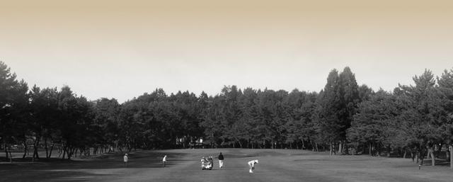 画像: ■北海道最古の歴史と伝統■函館ゴルフ倶楽部 -Hakodate Golf Club-