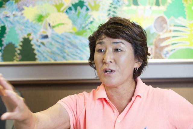 画像: 桐林宏光:プロゴルファー。合気道や心理学などを学び、メンタルと技術のスキルを融合させたレッスンで、多くのアマチュアを上達させている