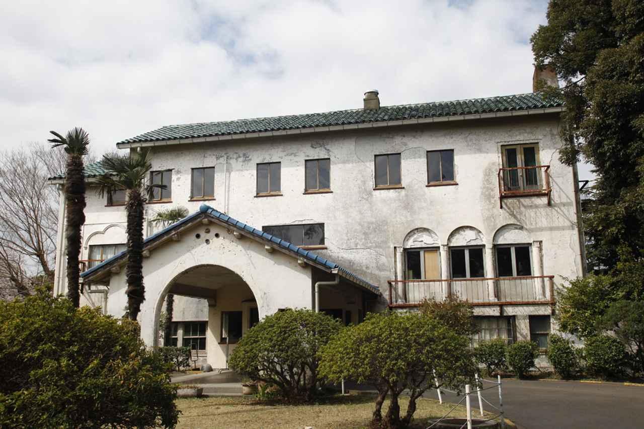 画像1: 1922年に独立し 事務所を開設