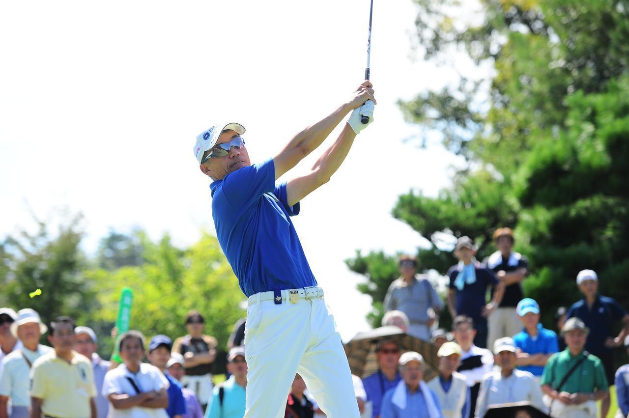 画像: ゴルフは努力し続けていたら、ある日突然上手くなるものです。目標を高くもって、達成できたら、夢だったことを目標に切り替える